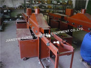 Extruded Tube Finning Machine Manufacturers , Extruded HIGH Fin Tube Machine