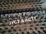 Fired Heaters Studded Tube With BASE Tube SA335 P5 Material Resistant Corrosion